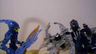 Bionicle   Family Guy ~ Lois Mom Mum Mommy