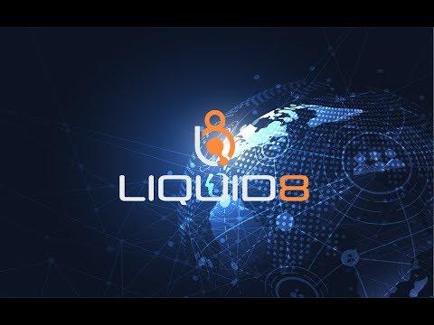 Liquid8 ICO Alert, ICO Calendar, ICO List