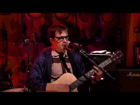 "Weezer ""Unspoken"" on Guitar Center Sessions"