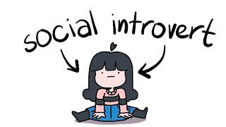 Why Introverts Cant Be Extroverts