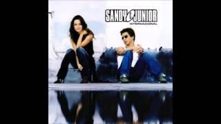 Super-Herói (Não é Fácil) (Superman) - Sandy & Junior (CD Internacional)