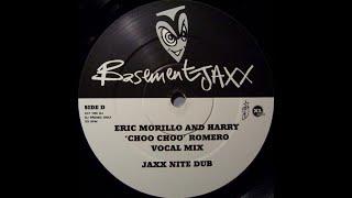 Basement Jaxx - Red Alert (Eric Morillo & Harry Romero Vocal Mix)