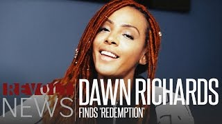 Dawn Richard On Revolt TV