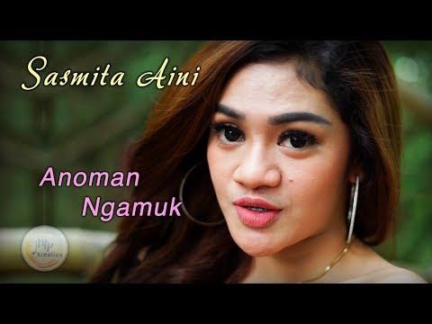 Sasmita Aini - Anoman Ngamuk [Official]