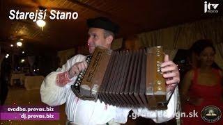 ab3de6ccf Svadobný program DJ MirDo a starejší Jozef видео Видео