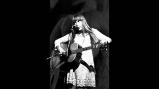 Joni Mitchell - Eastern Rain
