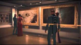 Mass Effect 2. Видео-проект. Касуми