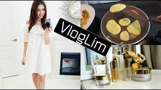 VlogLim#5   ВАЖНОЕ СОБЫТИЕ  