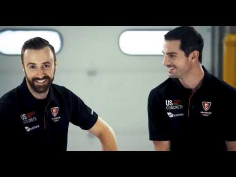 Alexander Rossi and James Hinchcliffe Join WAU for Bathurst 1000