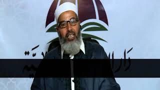 فيديو مميز / حال مشايخ السعودية حاكمنا رشيد وإن ضلَ