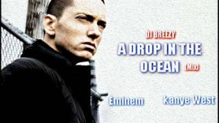 Eminem 2011 **HOT** A drop in the ocean