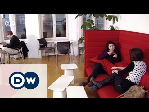 Video How Generation Y is changing the workplace | Made in Germany