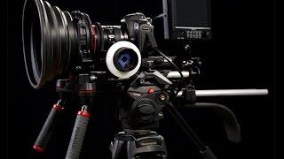 Erste Filmaufnahmen mit der DSLR (am Beispiel der Canon EOS 5D MKII)