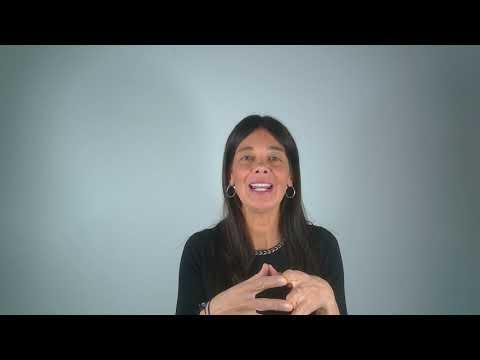 Silvia Leal participa en la Gala Virtual de la Noche de la BIO 2020