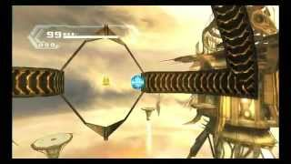 Metroid Prime 3: Corruption - Easy Infinite%