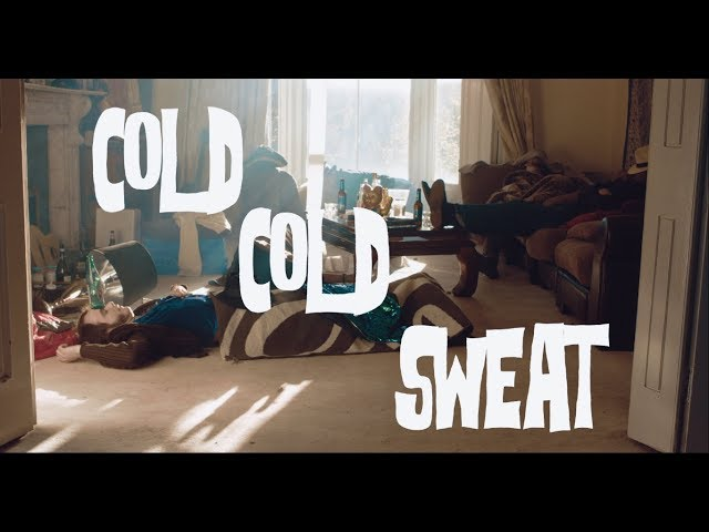 Cold Cold Sweat  - The Hot Sprockets