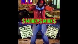 """FUTURE JERSEY """"HOT NEW"""" ARTIST: $MONEY$MINK$ COMMAS """"REMIX"""""""