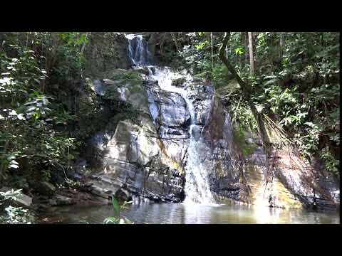 Cachoeira Fazenda Bom Sucesso Pirenópolis 9