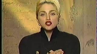 MadonnaNightlineInterviewDecember3,1990