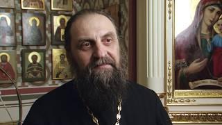 Прот. Сергий Кистин (г. Тобольск) о святителе Афанасие, епископе Ковровском