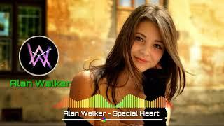 Alan Walker   Special Heart New Song 2018