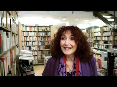 Vidéo de Corinne Hoex