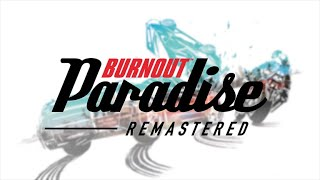 Видео BURNOUT PARADISE REMASTERED