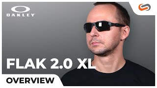 Oakley / SportRx Exclusive Flak 2.0 XL