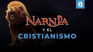 El CRISTIANISMO y Las Crónicas de NARNIA   BITE