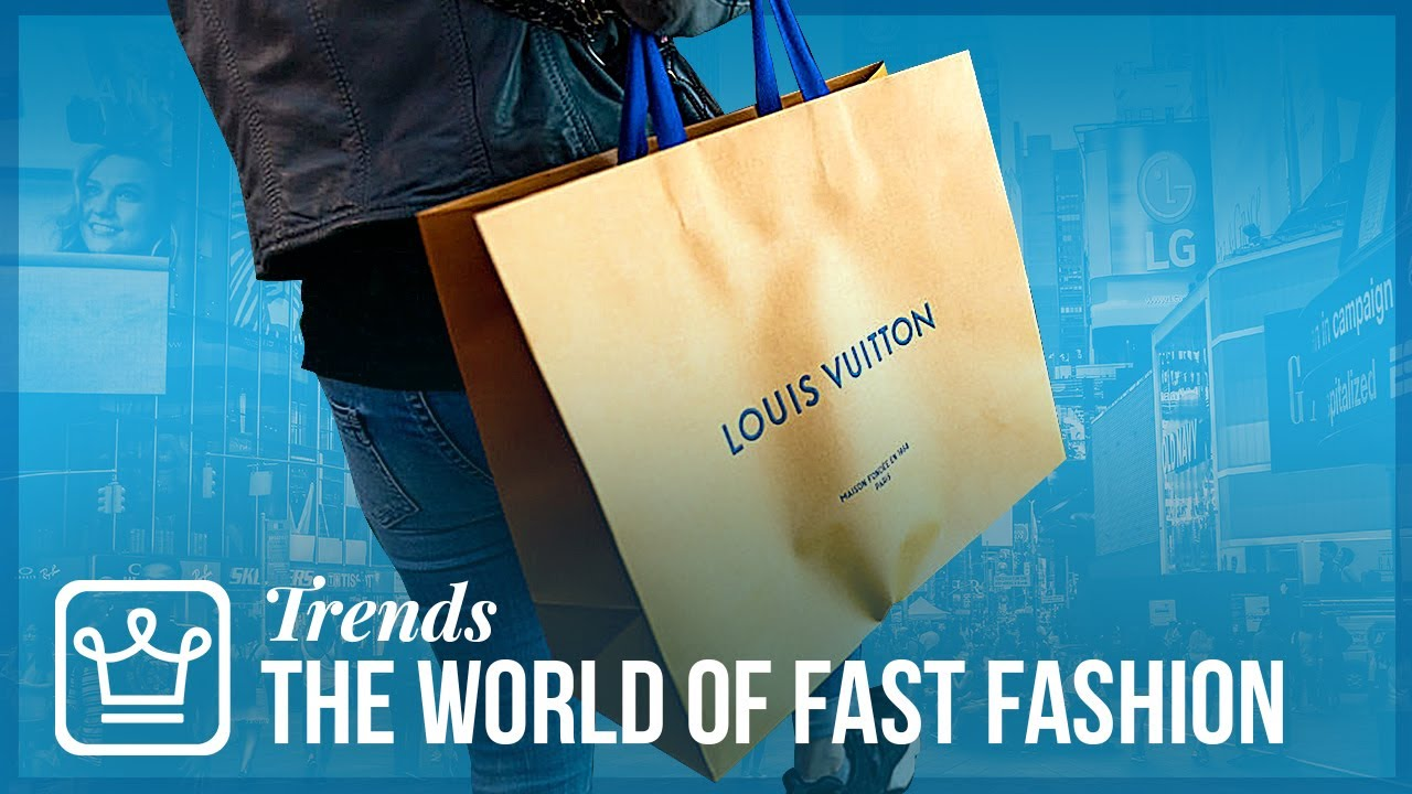 Can Luxury Brands Survive In The World Of Fast Fashion