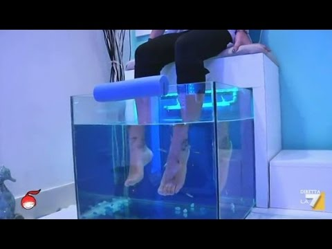 Come trattare un fungo su unghie e piedi di gambe