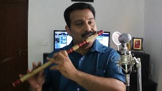Nee Mukilo (Uyare)   Flute (PVC) Version By Vinod Chandraa