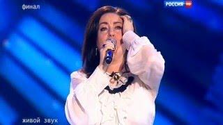 Тамара Гвердцители, Юрий Кононов  Ты моя нежность  Финал  Главная сцена  02 01 2016