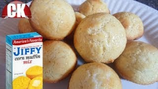 cornbread recipe using jiffy corn muffin mix