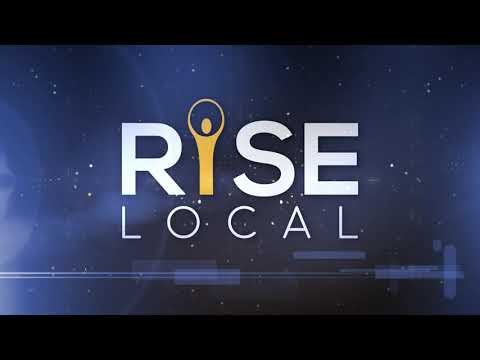Rise Local Video Loop Example