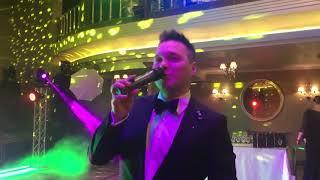 Casino - Party ( 50 друзей Шефа)
