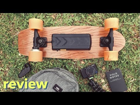 Big H Bolt 1 | Electric Skateboard Review (Philippines)