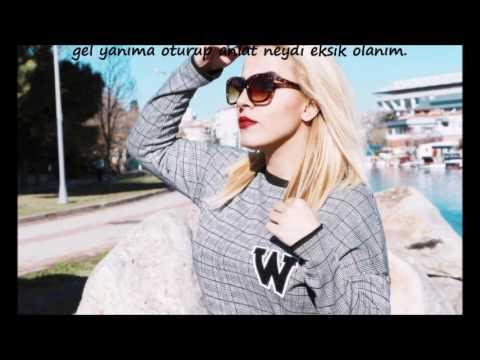 Seda Tripkolic İhanetin Kadını Şarkı Sözleri