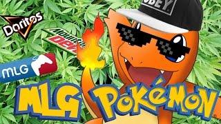 MLG Pokemon