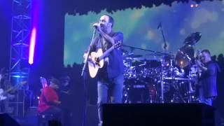 Dave Matthews Band - Steady As We Go - Multicam - The Gorge - 2014