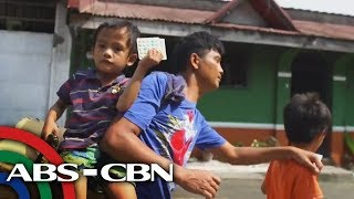 Rated K: Father's Sacrifice