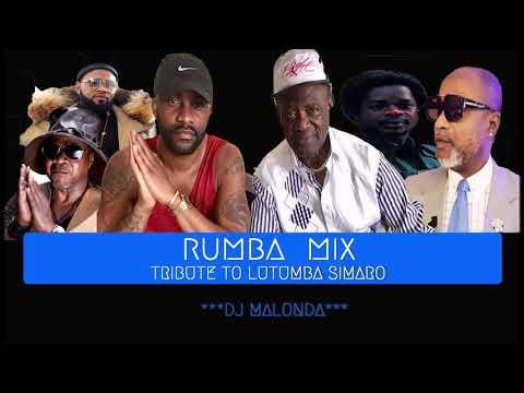 rumba 2019 mix by dj malonda ft lutumba simaropapa wembakoffi