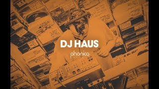 DJ Haus - Live @ In The House x Phonica Records 2017