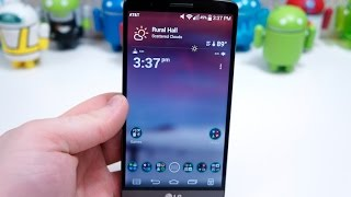 Three Fun Things to Do with the LG G3