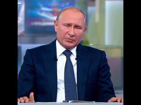 Как Путин говорил о том, что пенсионный возраст не повысят