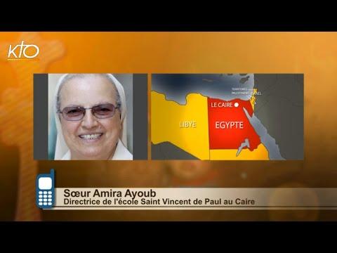 Parole d'Orient - Soeur Amira Ayoub