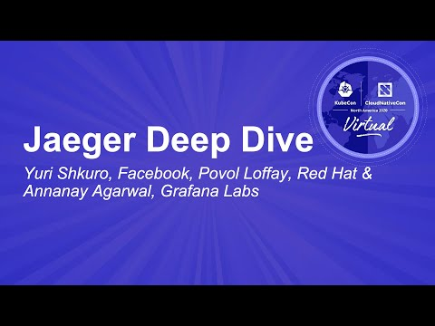 Image thumbnail for talk Jaeger Deep Dive