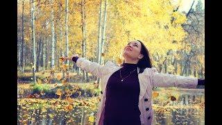 Влог. Осенняя прогулка. Наши выходные