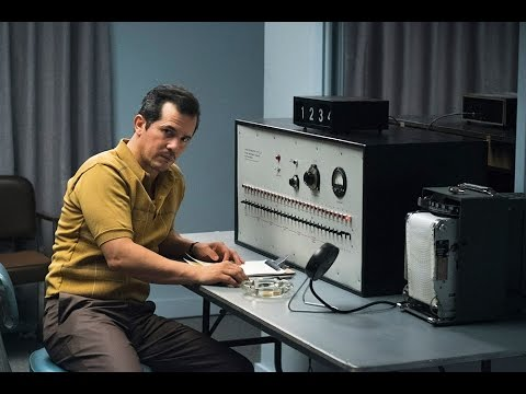 Experimenter (Clip 'Post Mordem')