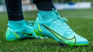 New Mbappé Boots - Nike Mercurial Superfly 8 Playtest